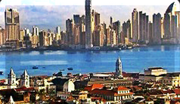 Vacation Destinations in Panama