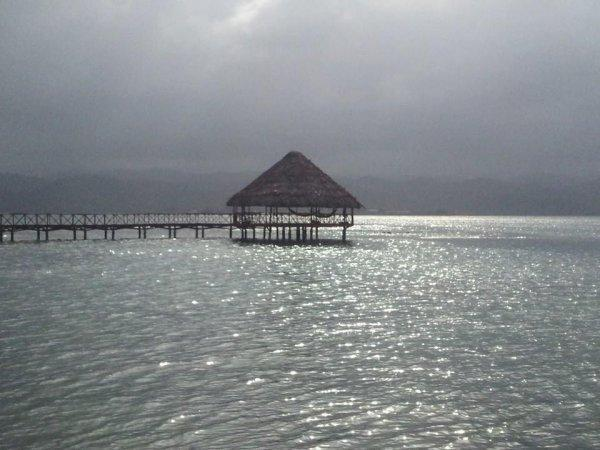 yandup lodge guna yala islands