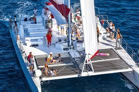 redcat sailing catamaran